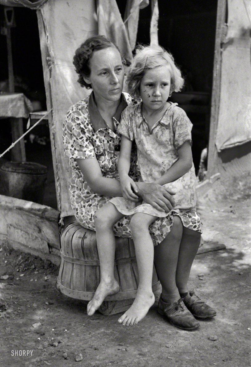 Working Mom: 1939