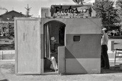 Fiesta Selfies: 1940