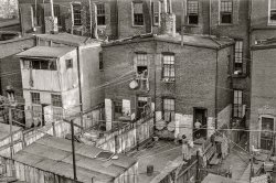 Rowhouse Redux: 1939