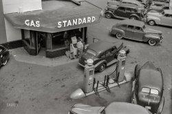 Second City Service: 1941