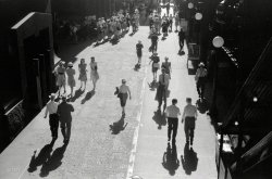 Five O'Clock Shadows: 1941