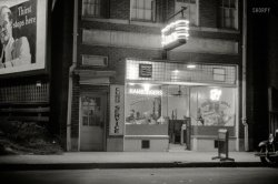 Grill Noir: 1940