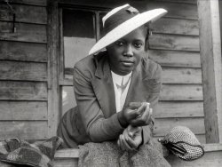 Southern Style: 1940