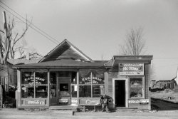Sunrise, Sunset: 1940