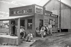 Ice House Gang: 1939
