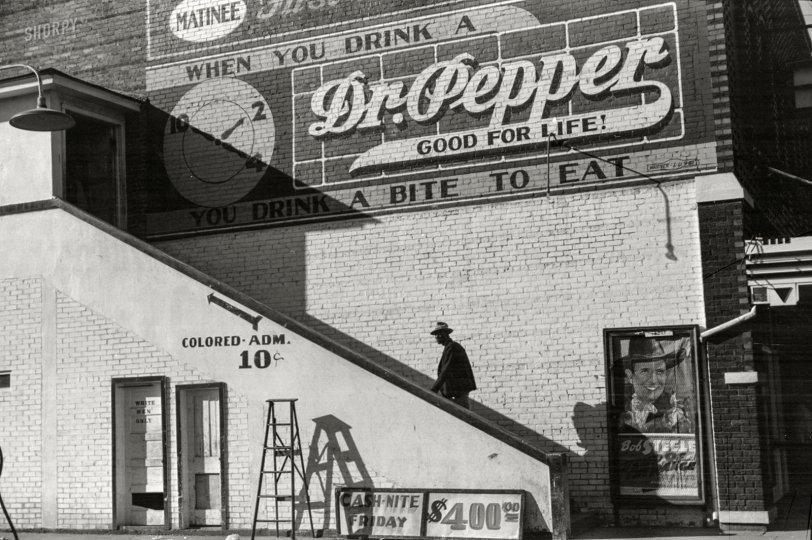 Delta Matinee: 1939