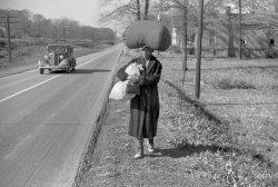 Wash Walker: 1939