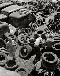War Scrap: 1942
