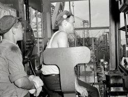 Whirly Gig: 1942