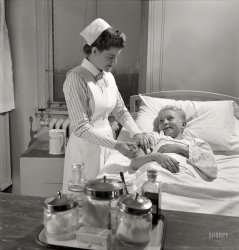 A Shot in the Arm: 1942