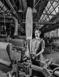 Vertical Balance: 1942