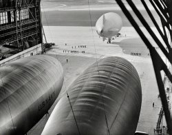 Naval Gazers: 1943