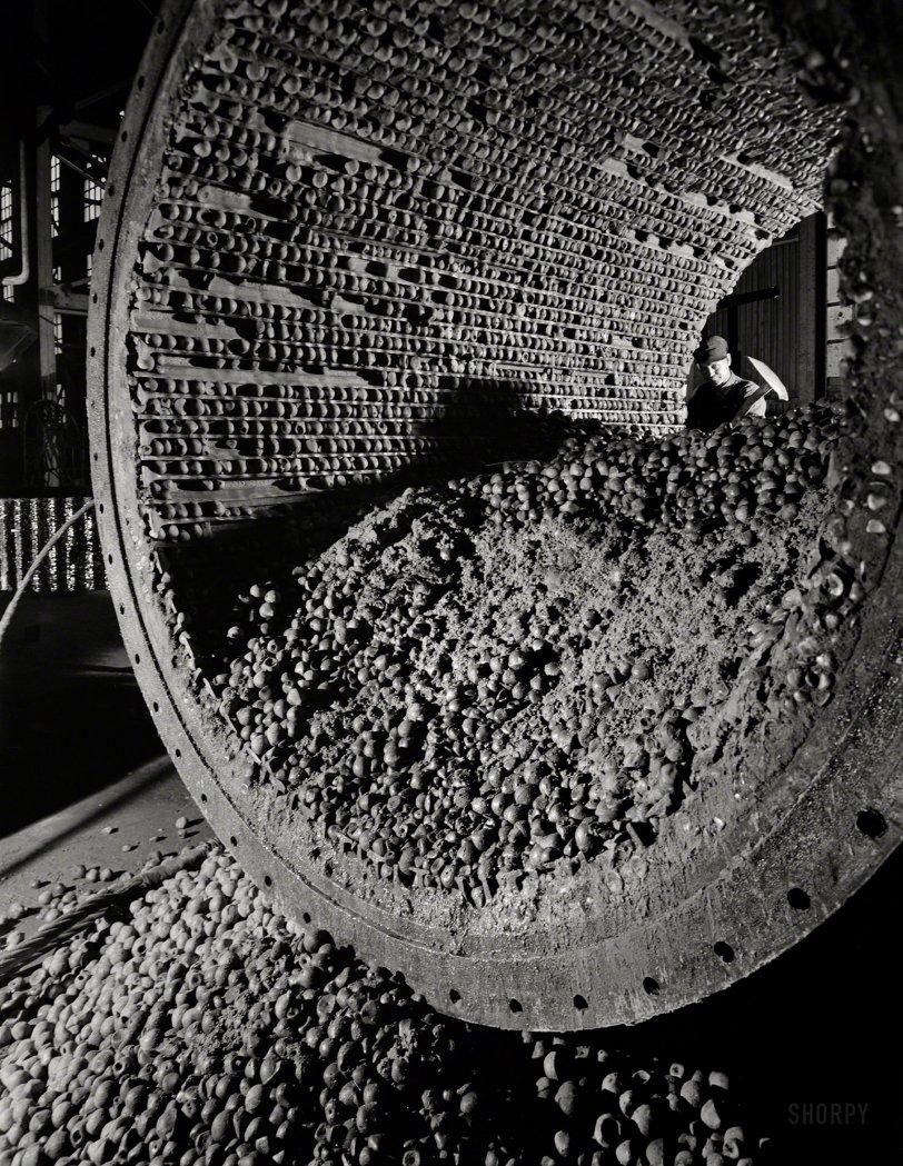 Balls of Iron: 1942