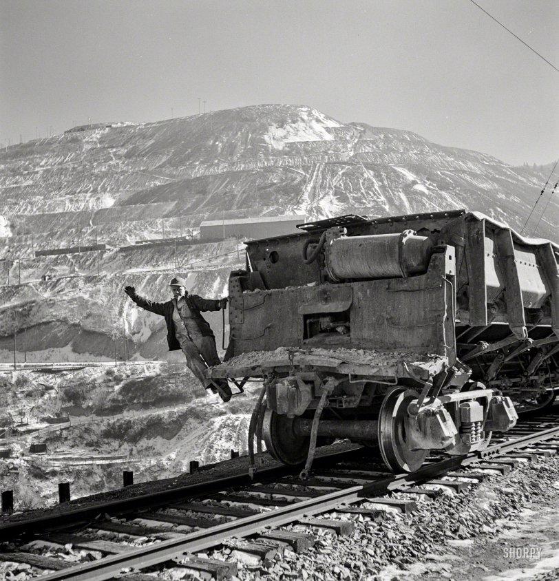Utah Copper: 1942