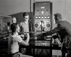 Golden Boys: 1942