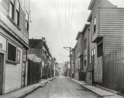 Lucky Street: 1936
