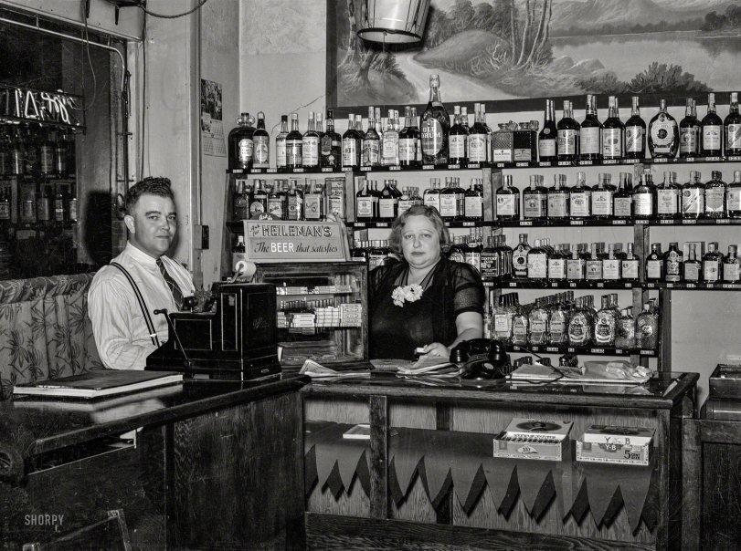 99 Bottles: 1938