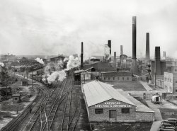 American Smelting: 1938
