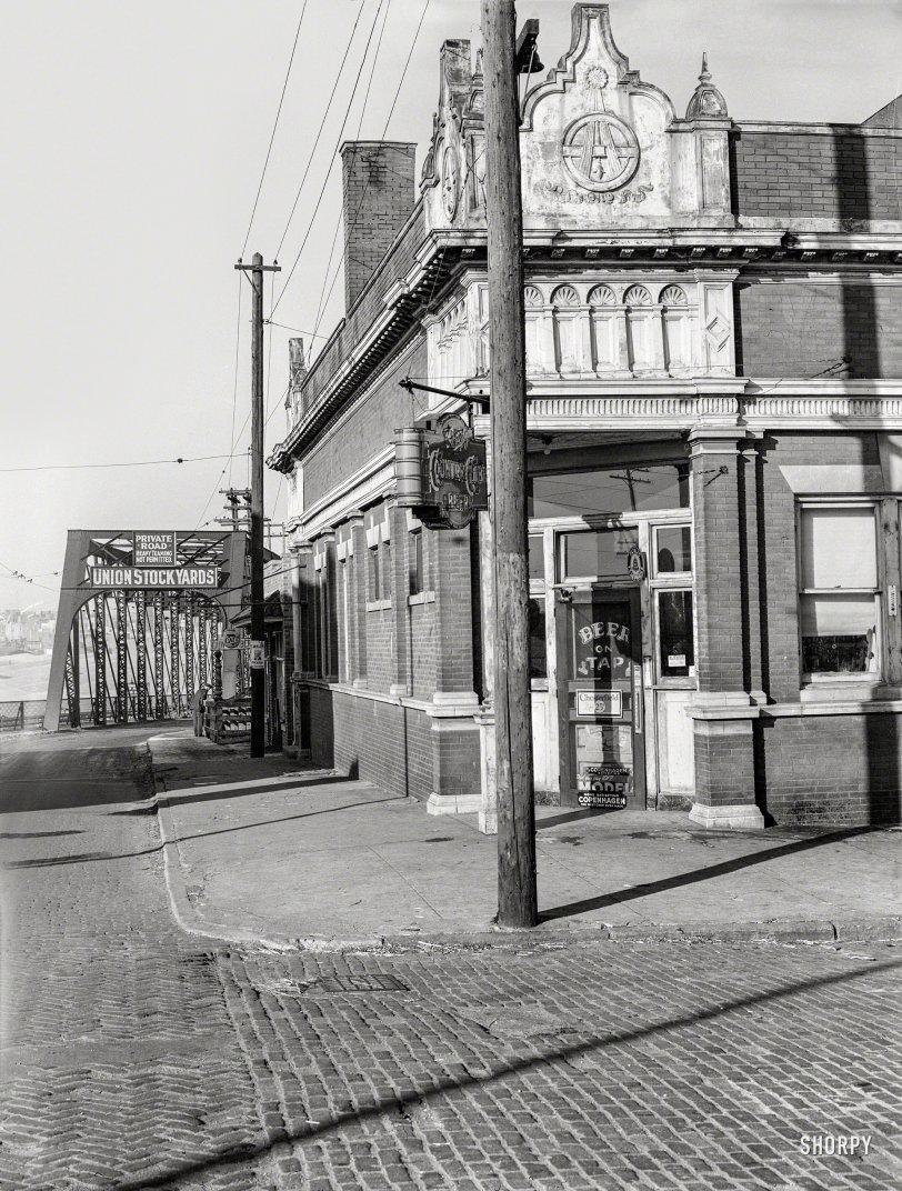 Omaha Suds: 1938