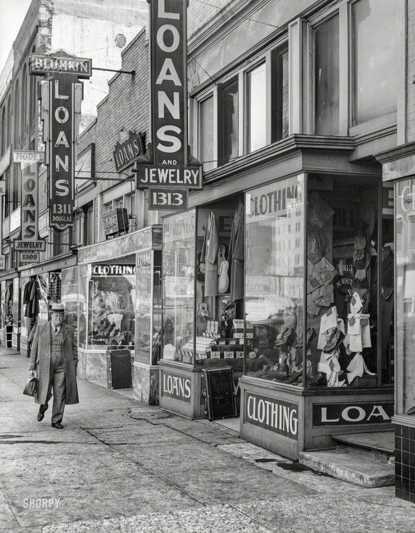 Loan Ranger: 1938