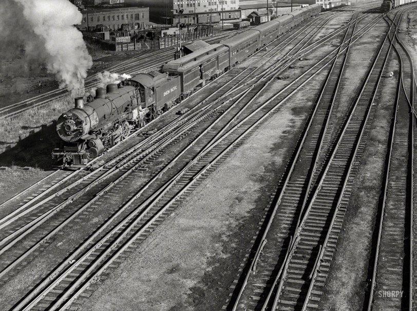 Track Star: 1938
