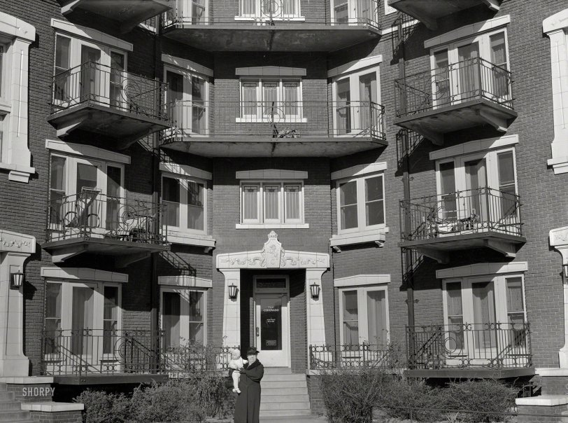 The Coronado: 1938