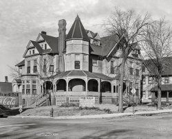 The Old Paxton Place: 1938