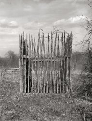 No Trespassing: 1939