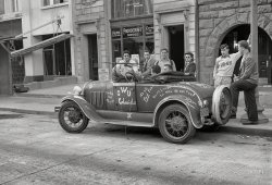 Kelly's Klipper: 1942