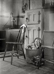 Kitchen Nightmare: 1940