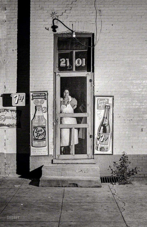 Fresh Up: 1941