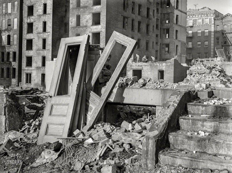 Open House: 1941