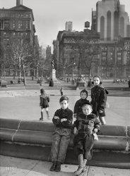 The Corduroy Kid: 1941