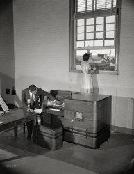 The Enormous Radio: 1942