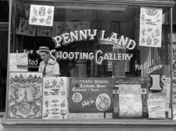 Penny Land: 1941