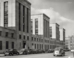 The Annex: 1940