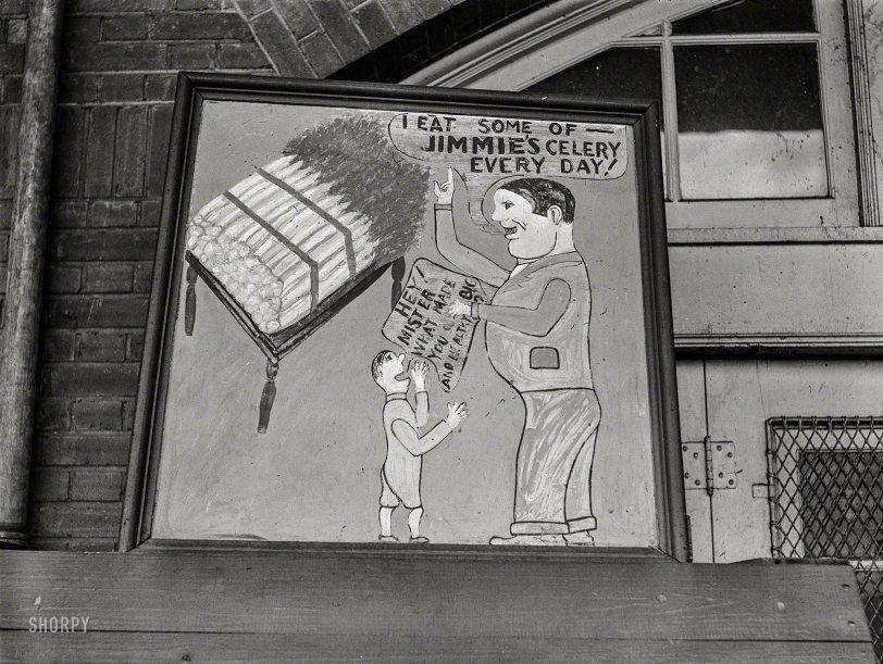 A Stalk a Day: 1939