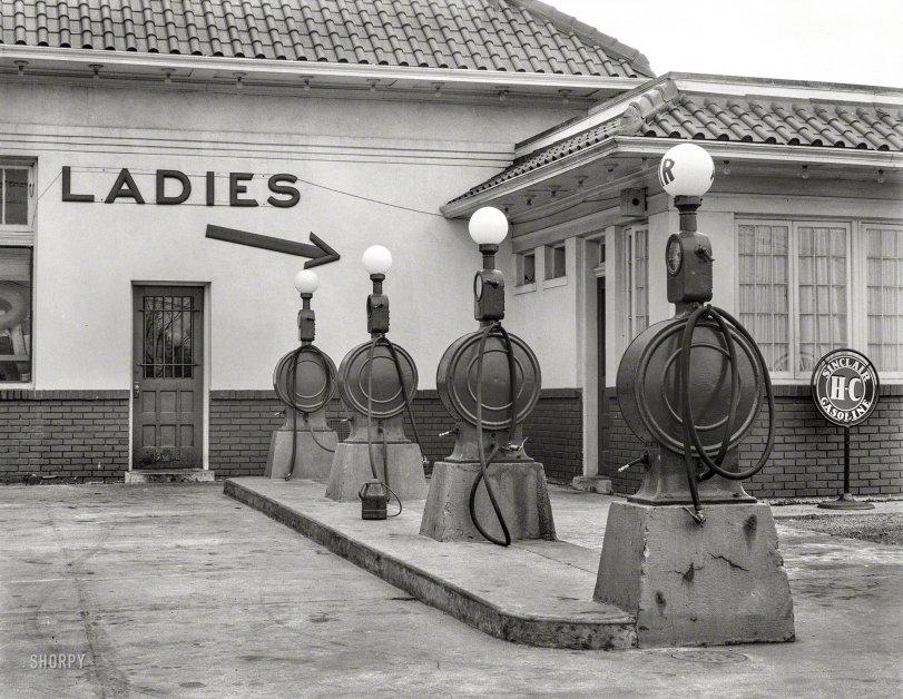 Girls & Boys: 1939