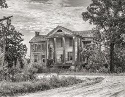 Georgia Gothic: 1937