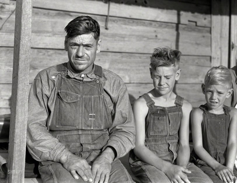 Farm-Raised: 1937
