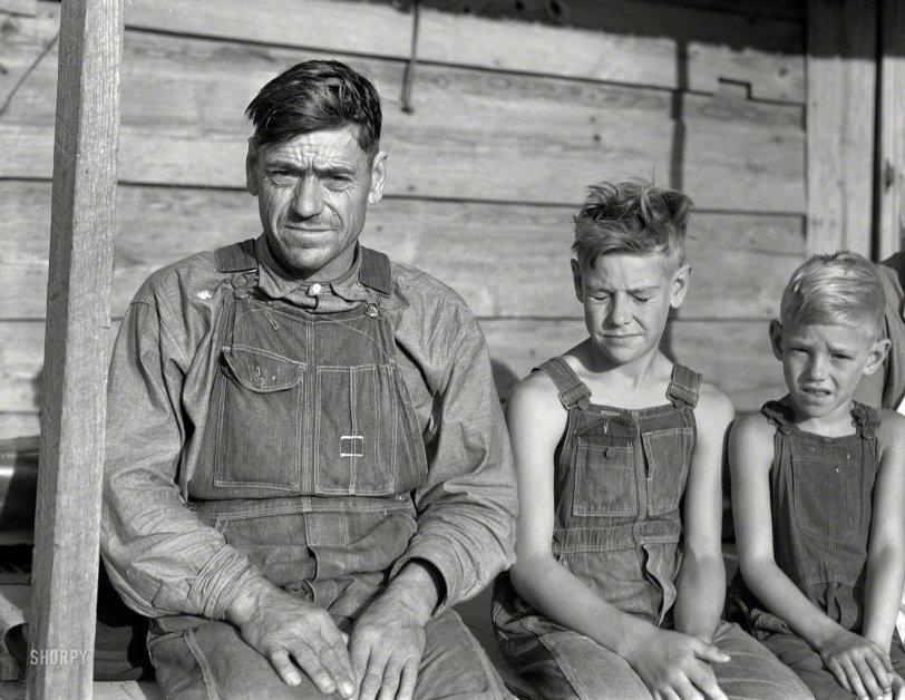 Farm-Raised: 1937