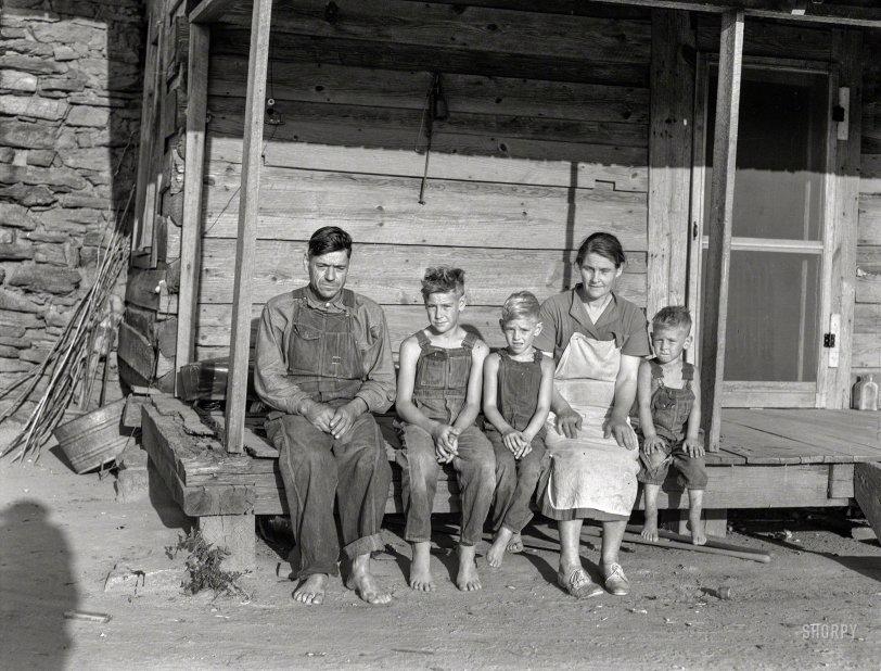 Green Acres: 1937