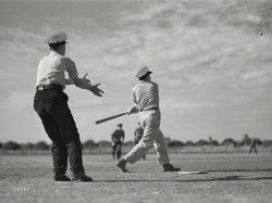 Policeman's Ball: 1942