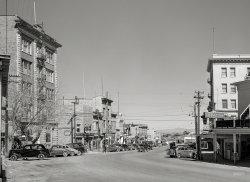 Tonopah, Nevada: 1940