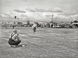 Farm Team: 1940