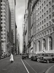 Up Broadway: 1941