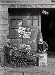 Junk Men: 1941