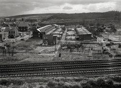Sheetsville: 1941