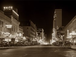 Dallas Noir: 1942