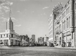 Bus Center: 1942